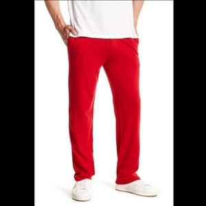 Hottin Daro Signature 100% Cashmere Knit Pants XL